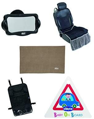 Chicco Car Travelling Kit