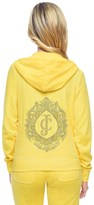 Juicy Couture Outlet - LOGO VELOUR MARRAKECH CAMEO ORIGINAL JACKET