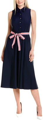 Jude Connally Ashlyn Midi Dress