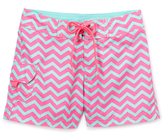 Kanu Surf Pink Alexa Boardshorts - Girls