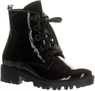 KENDALL + KYLIE Women's Casual boots BLACK - Black Epic Combat Boot - Women