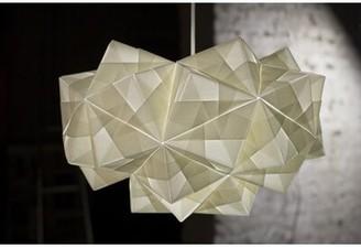 Foldability 1 - Light Unique / Statement Geometric Pendant