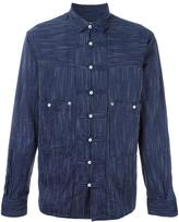 DSQUARED2 'Workwear' woven shirt - men - Cotton - 50
