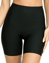 Spanx Plus Mid-Thigh Shapewear Shorts