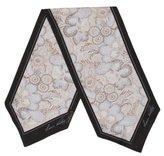 Louis Vuitton Floral Silk Bandeau
