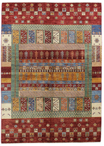 "Bashian Rugs Mansehra Hand-Knotted Wool Rug (5'8""x7'11"")"
