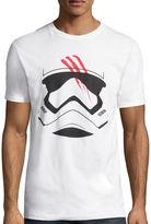 BIO Short Sleeve Star Wars Graphic T-Shirt