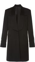 John Galliano Teddy Boy Wool Coat