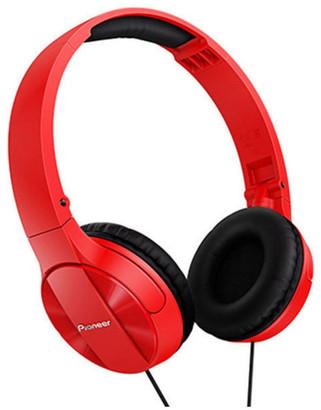 Pioneer SE-MJ503-R Stereo Headphones