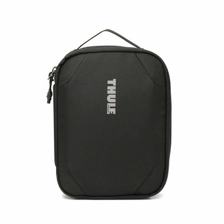 Thule Tspw-302 Black Unisex Adults Top-Handle Bag