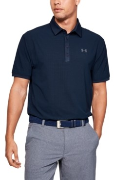 Under Armour Men's Playoff Vented Polo