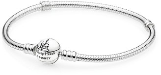 Disney Wonderful World Bracelet by Pandora Jewelry 7.9''