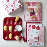 American GirlTM Madeleine Baking Essentials Set and Cookbook Gift Set