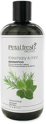 Petal Fresh Organics Rosemary And Mint Shampoo