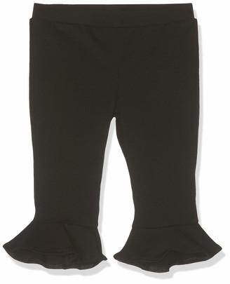 MEK Baby Girls PESCATORE Jersey Stretch CON VOULANT Shorts