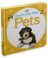 DK Publishing Baby Touch & Feel: Pets