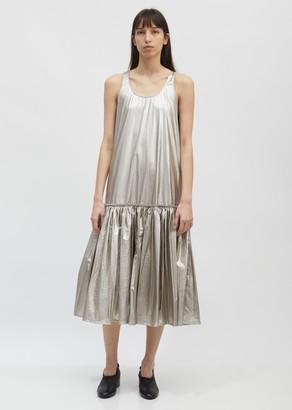 Sara Lanzi Tank Top Dress