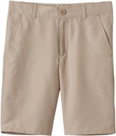 Chaps Boys 4-20 School Uniform Performance Shorts