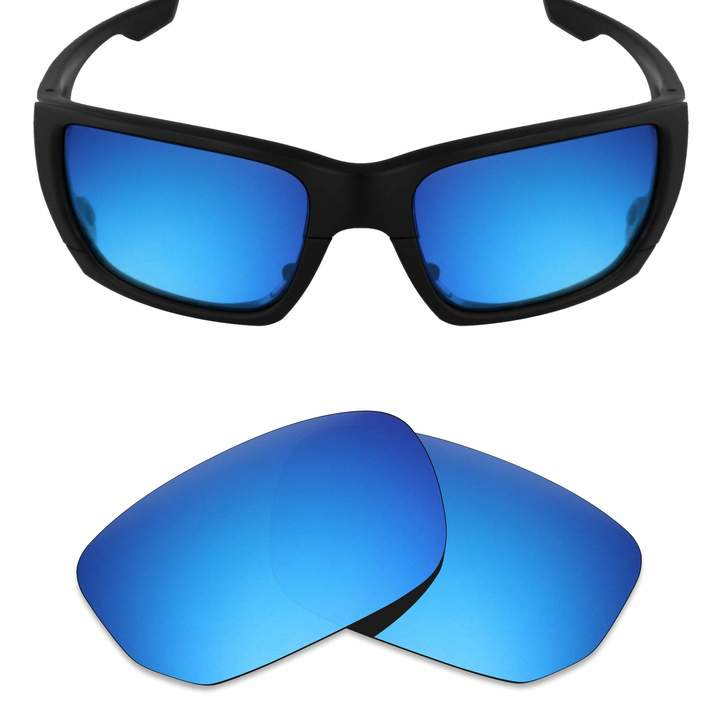 aa71082374c4b Oakley Blue Accessories For Men - ShopStyle Canada