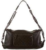 Chanel Pocket In The City Shoulder Bag