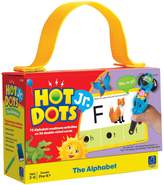 Educational Insights Hot Dots Jr. The Alphabet Card Set by