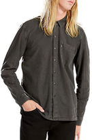 Levi'S Line 8 Long Sleeve One Pocket Shirt