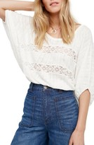 Free People Women's I'M Your Baby Pullover