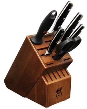 Zwilling J.A. Henckels 7-pc. Twin Profection Cutlery Set