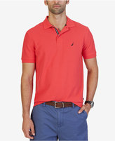 Nautica Men's Classic-Fit Performance Polo