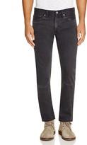 Jean Shop Jim Skinny Jeans in Black