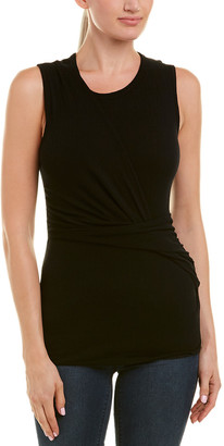 James Perse Twisted Tank