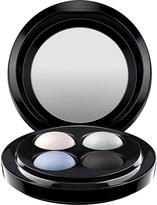 M·A·C Mac Mineralize Eyeshadow Quads