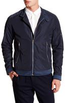 Diesel J-Eiko Padded Zip Up Jacket