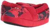 Favorite Characters Ultimate Spiderman Slipper SPF235 (Toddler/Little Kid)