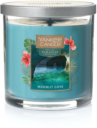 Yankee Candle Moonlit Cove Regular Tumbler Candle