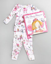 Books To Bed The Very Fairy Princess Pajama and Book Set, Infant
