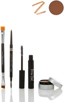 Billion Dollar Brows Fall Brow Faves 4-Piece Set - Light Brown