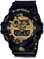 G-Shock Watch, 53.4mm