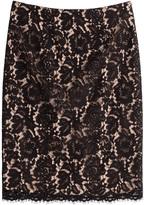 Paule Ka Lace Skirt