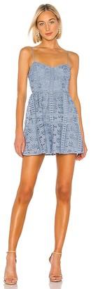 Lovers + Friends Tinsley Mini Dress