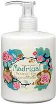 Claus Porto Madrigal (Water Lily) Body Lotion by 13.5oz Lotion)