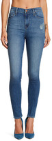 Fidelity Gwen High Rise Super Skinny Jean