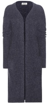 Acne Studios Raya Wool And Mohair-blend Cardigan