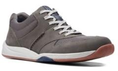 Clarks Men's Langton Race Lace-Up Shoes Men's Shoes