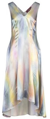 Sies Marjan 3/4 length dress