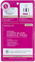 Model CO Hydro Glow Miracle Mask