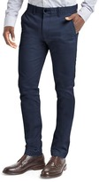 Navy Blue Skinny Pants Men - ShopStyle
