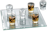 Jay Import Michel Old Fashion Glasses - Set of 4
