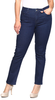 Be Girl Dark Indigo Skinny Jeans - Plus