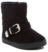 Stuart Weitzman Quilt Boot (Baby)
